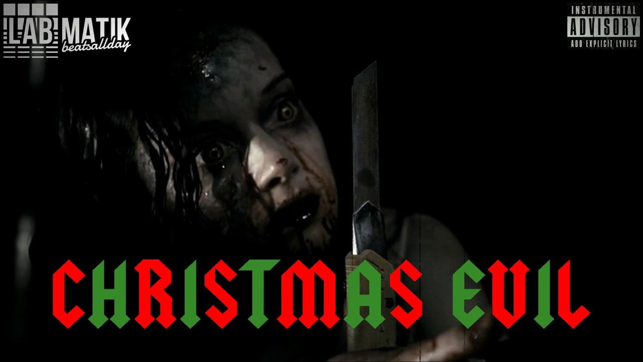 Christmas Music 2018 | Evil Xmas Hip Hop Beat | Rap Instrumental - YouTube