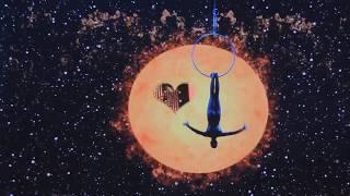 Fohow. Aerial show. Rita Alimova