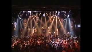 Max Romeo live @ Montreux Jazz Festival 2003 07 04