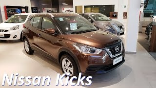 Nissan Kicks S Direct 1.6 Cvt 2020