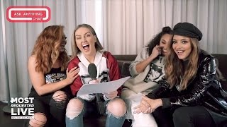 Little Mix Funny&Cute Moments 52