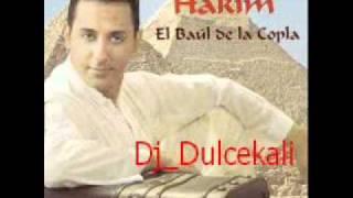 Dj Dulcekali hakim yo te lo digo cantando