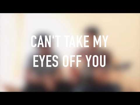 Can't Take My Eyes Off You - Frankie Valli (Cover by Oryza and Camal)
