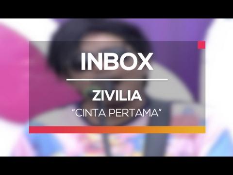 Zivilia - Cinta Pertama (Live on Inbox)