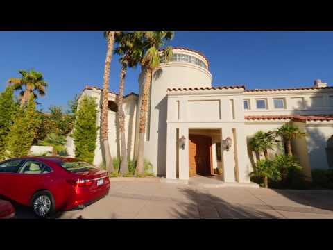 House for sale Las Vegas, NV: 8917 Greensboro Ln  Million Dollar Listing