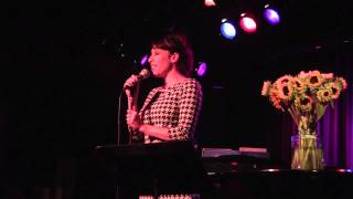 "Ellyn Marie Marsh sings ""Journey To The Past"" from Anastasia 8/26/12"