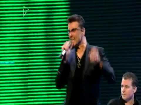 George Michael - Faith (25th Anniversary Concert - Live)