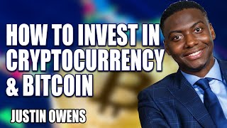 HOW TO INVEST IN CRYPTOCURRENCY & BITCOIN