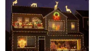 Christmas Decoration Ideas Outside - Roberiacav