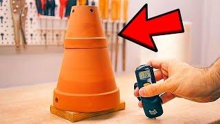 видео Маленькие, безопасные, эффективные обогреватели для дома