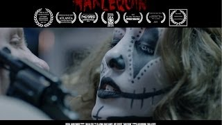HARLEQUIN - A Short Film