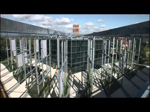 Freie Universitaet Berlin - An Introduction