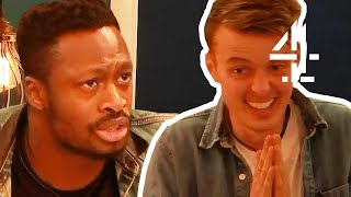 """I Can't Even Look At You"" - He's LIVID He Was Catfished By A Guy! 