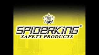 Spiderking Video Teaser