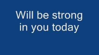Don Moen:Be Strong And Take Courage.mp4