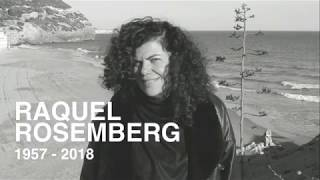 Remembering Raquel Rosemberg, 50 Best Academy Chair