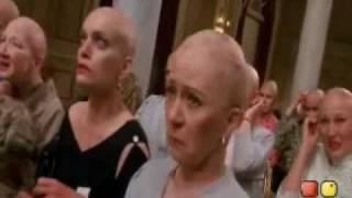 The Witches - Anjelica Huston - Dark Secret - 1990