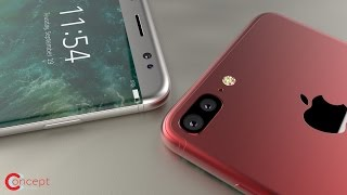 Apple iPhone 8X  II product red  II OLED Display