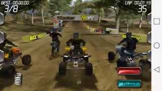 Android Game : 2XL MX Offroad