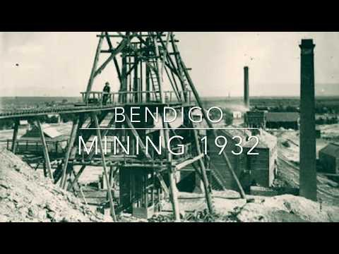 Victoria Hill Mining Reserve Bendigo