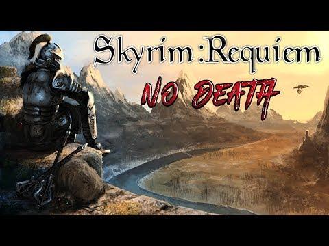 Skyrim - Requiem