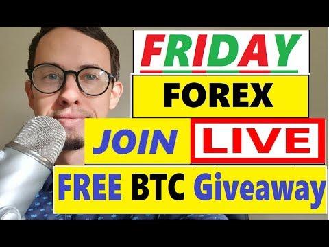 Trading en live forex