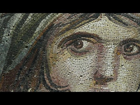 The Roman City of Zeugma (Turkey) Conservation Project
