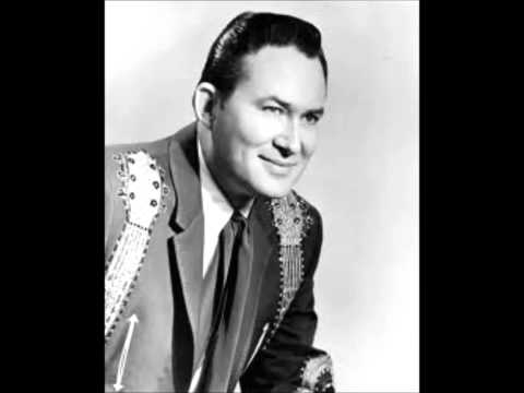 Early Don Gibson - I Just Love The Way You Tell A Lie (1953).