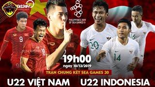 🔴 Link Xem Trực Tiếp U22 Việt Nam vs U22 Indonesia Ở Đâu? | Link trực tiếp ở dưới bình luận