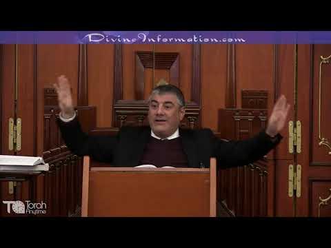 Reward Of The Logical & Illogical Commandments (The Market Crash & Bitcoin, 1 Min Of Torah Value)