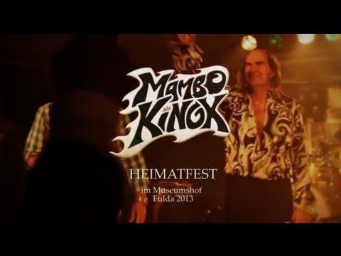 Mambo KingX & Guildo Horn - Heimatfest 2013 - Baby, Du Bist Nicht Alleine