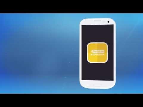 Deutsche Nachrichten App - Newsfusion
