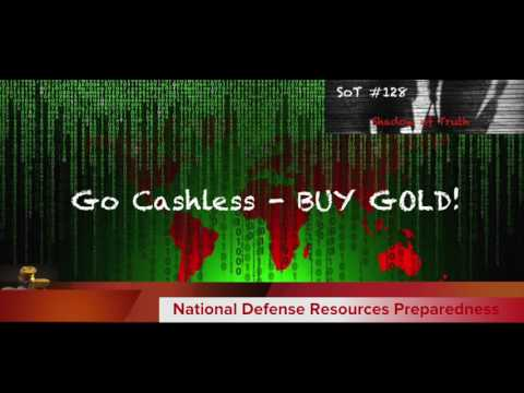 Go Cashless BUY GOLD SoT #128