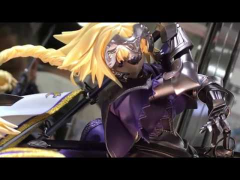 Max Factory Fate//Apocrypha Jeanne dArc 1:8 Scale PVC Figure