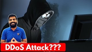 DDoS Attacks Explained