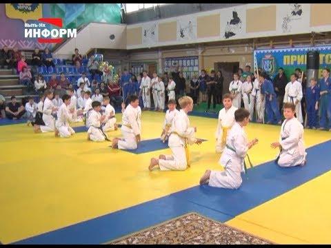 Фестиваль Кубка боевых искусств Югры состоялся в Пыть-Яхе