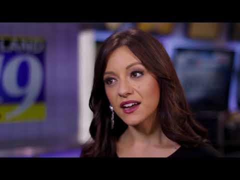 Samantha Roberts - Meteorologist