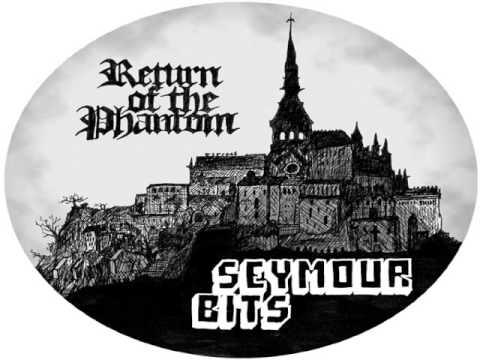 Seymour Bits - Bonparapara Attack! (Detroit Grand Pubahs Remix)