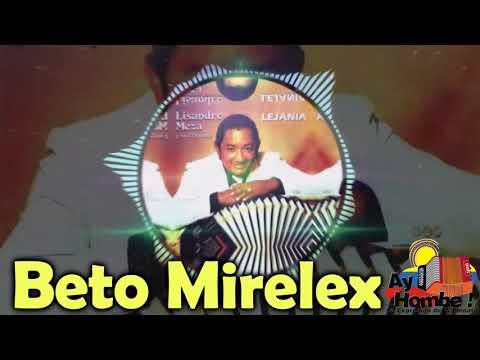Lejania- Lisandro Meza (Con Letra ) Ay Hombe!!!
