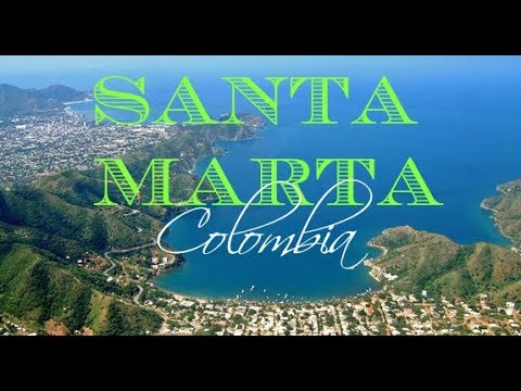 SANTA MARTA, COLOMBIA | TRAVEL COLOMBIA