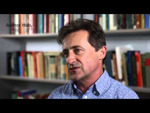 Interview with Simon Ville, editor of The Cambridge Economic History of Australia