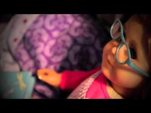 Last Friday Night- American Girl Music Video
