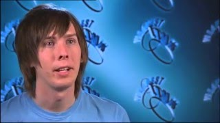AmazingPhil on The Weakest Link (JUST THE PHIL PARTS)