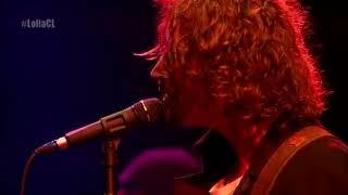 Soundgarden - Let Me Drown (Live)