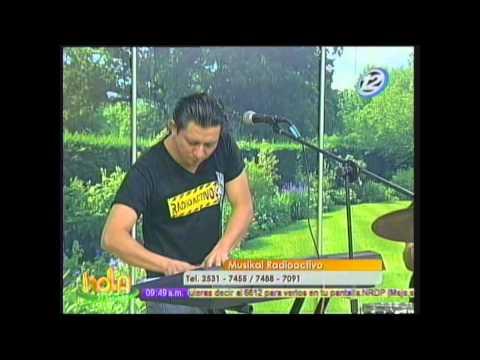 El Salvador  - Haghway Star -  Musikal Radioactivo