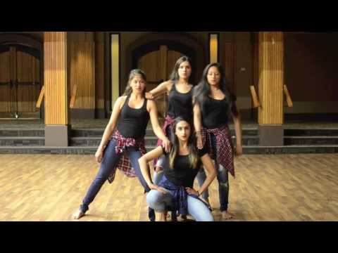 Da Da Dasse - Udta Punjab - Soul Feet Dance Productions Choreography - Bollywood Dance