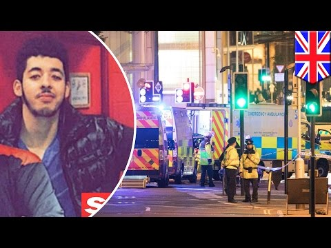 Manchester Arena bombing: Salman Abedi identified as the suicide bomber - TomoNews