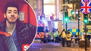 Manchester Arena bombing  Salman Abedi identified as the suicide bomber   TomoNews
