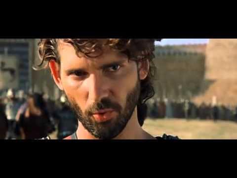 Troy (2004) - Trailer