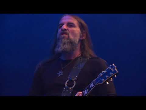 ROTTING CHRIST - Fire God and Fear - Bloodstock 2019